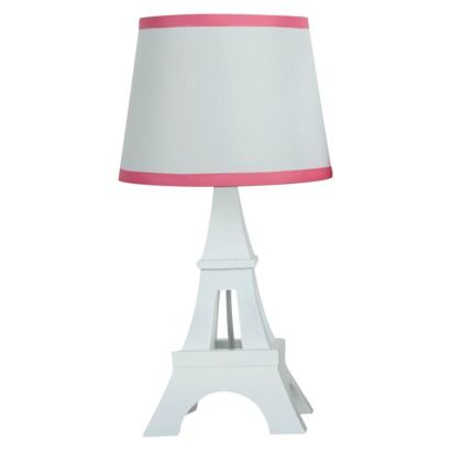 Paris Table Lamp Only 4 99 In Stores 29 99 Online Sold