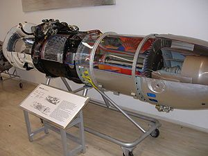 The BMW 003 was the inspiration for USSR, which reverse engineered the engine and used it on the ubiquitous MiG-15.