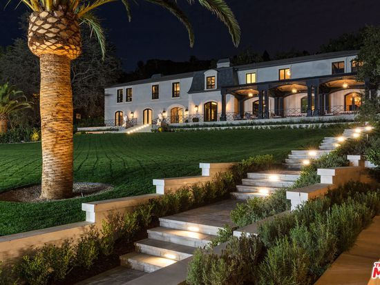 9550 Heather Rd Beverly Hills Ca 90210 Zillow Beverly Hills Houses Los Angeles Real Estate Beverly Hills