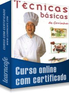 Curso online com certificado! TÉCNICAS BÁSICAS EM COZINHA #learncafe - http://www.learncafe.com/blog/?p=2673