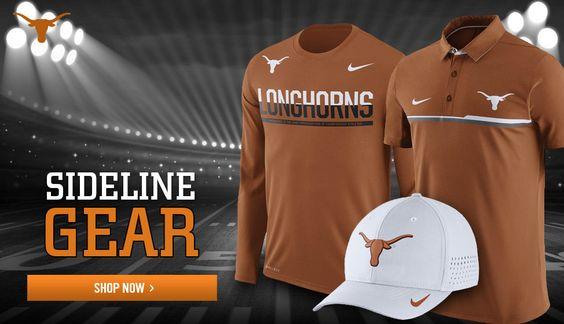 Texas Longhorns Apparel Store, UT Gear, University of Texas Team Shop, UT Austin Merchandise, Sportswear