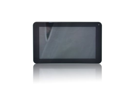 "BLACK Android Tablet 7"" Pc 4.1 A13 1.2ghz 4gb Wifi Google Dual Camera"