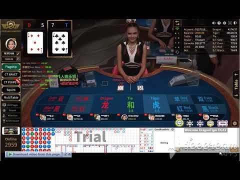 chart gambling games spelling