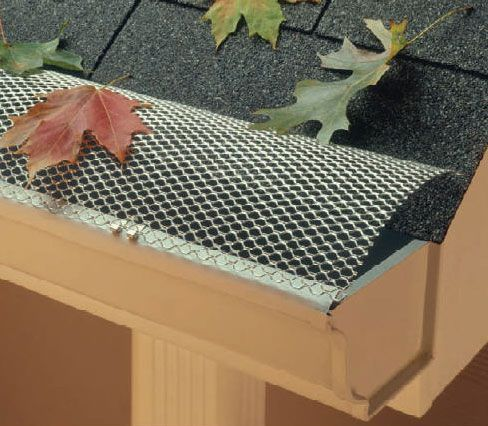 Quality And Affordable Gutter Covers In Woodland Hills And Beyond Master Gutter Gutter Guard Diy Gutters Gutter