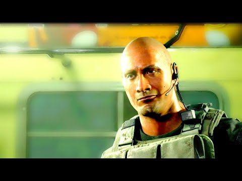 Resident Evil Mod Dwayne Johnson Re3remake Mod Modding