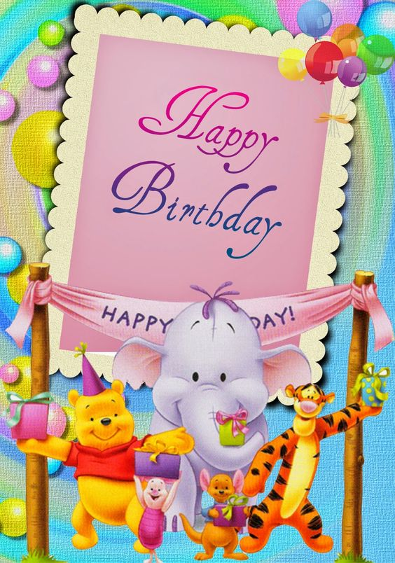 Happy Birthday wishes cards and greeting cards: