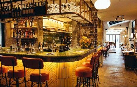 Les 100 meilleurs endroits où se restaurer en France