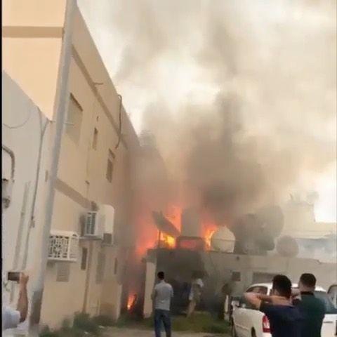 البحرين احتراق منزل فــي منطقة المرخ اخبار صحافة دولية رياضة منوعات صحة تقنية اكسبلور البحرين السعودية الامارات الك Clouds Outdoor Bahrain