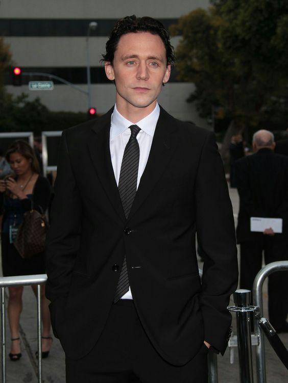 *sighs* Tom
