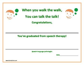 How do I reference a speech or talk?