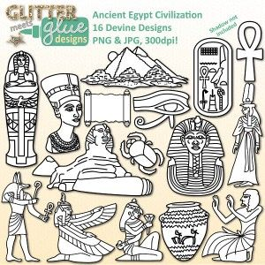 Ancient egypt research paper