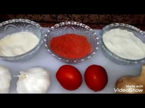 طريقة عمل بودر الطماطم بودر البصل بودر الثوم باسهل طريقة احسن من الجاهز Youtube Cooking Recipes Food Cooking
