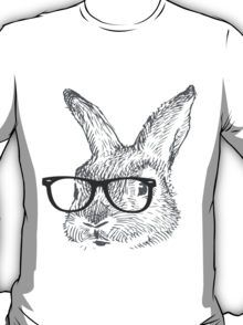 Rabbit: T-Shirts & Hoodies | Redbubble