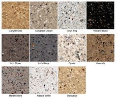 Spreadstone Mineral Select Daich Coatings Countertop Kit