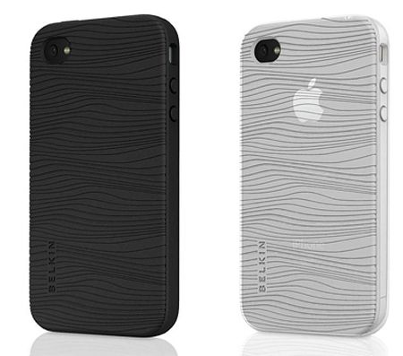 For the iphone 4