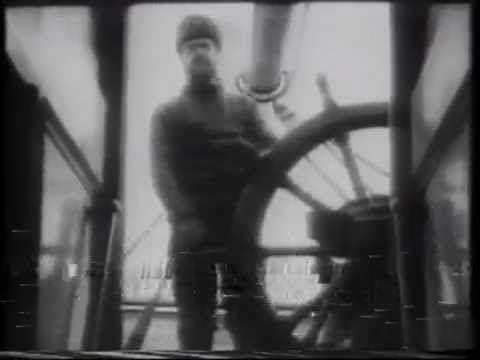 La Historia de Shackleton - National Geographic Documental