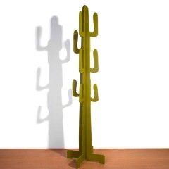 Cabideiro de Chão Cactus Verde