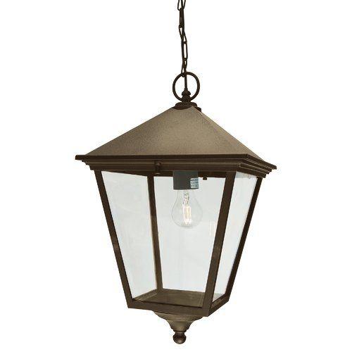 Ophelia Co Hugh 1 Light Outdoor Hanging Lantern Outdoor Hanging Lanterns Hanging Lanterns Lanterns