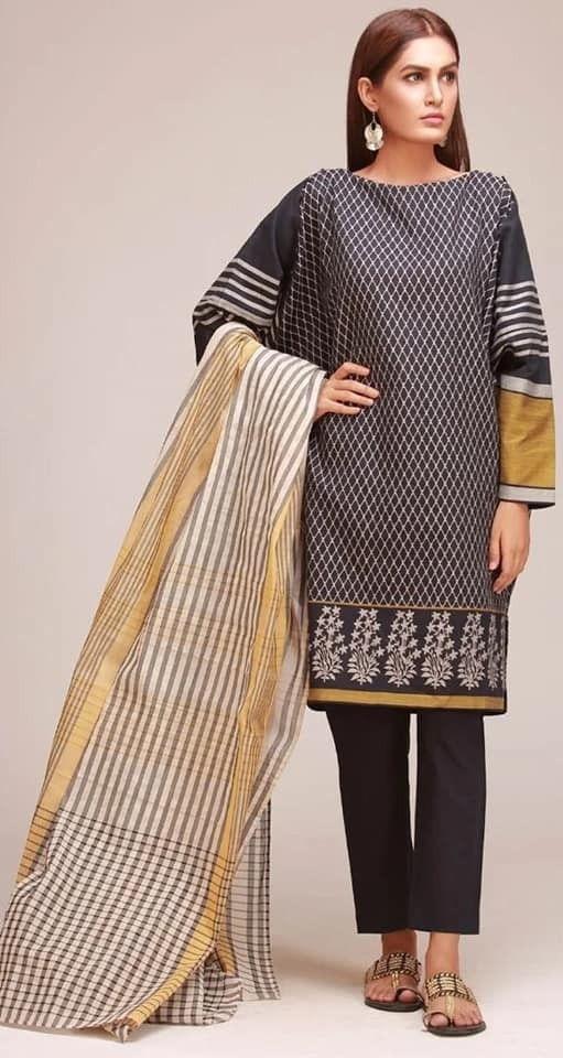 Khaadi, Pakistani fashion, Kurta designs