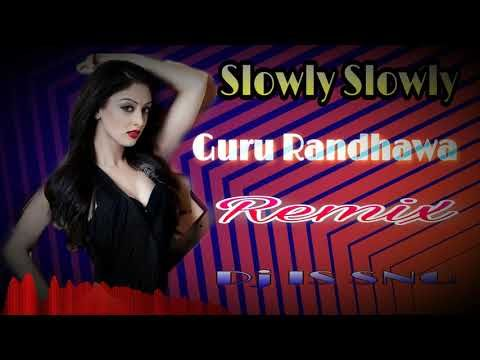 Slowly Slowly Remix Guru Randhawa Pitbull Dj Is Sng Dj Shadow Bollywood Remix Song 2019 Youtube In 2020 Dj Shadow Remix Music Dj Remix Music