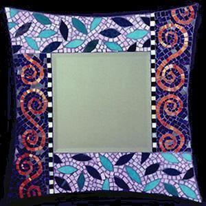 mosaicos masetas vitro mosaicos vitrales arte mosaico easy ms hogar ideas espejo mosaico espejos mosaicos ideas mosaico