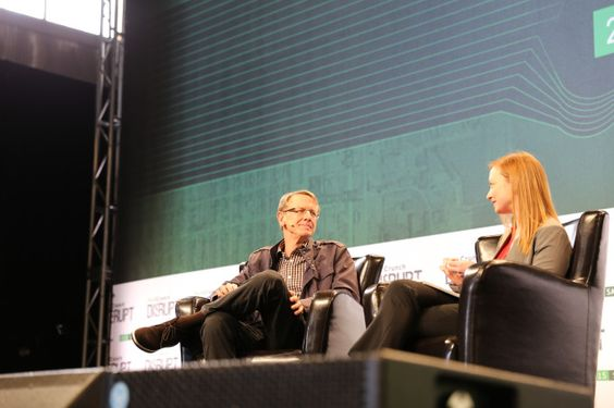 John Doerr Talks Diversity Exeuction And The Future Of Kleiner Perkins