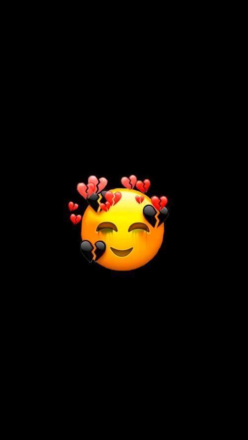 Fondos De Pantalla Tumblr In 2020 Emoji Wallpaper Iphone Emoji Wallpaper Cute Emoji Wallpaper