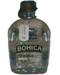 Bohica Blanco Tequila