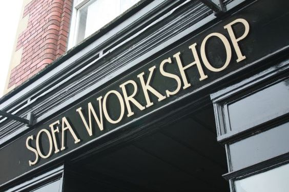 New Sofa Workshop Stores Opening In Manchester and Guildford - Sofa Workshop