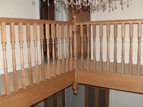 Best Spindles Railings Spindles And Newel Posts For Stairs 400 x 300