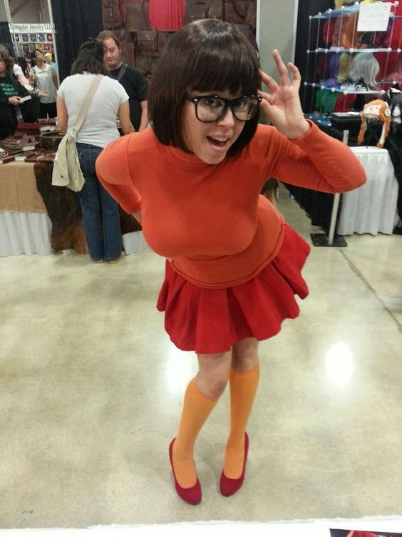 Velma envy us deviant