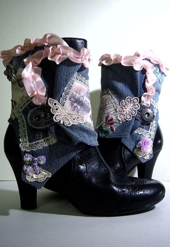 Confira com ter vários modelos de calçados em apenas um par.