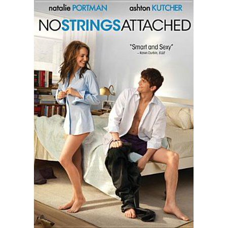 No Strings Attached ( (dvd)), Y