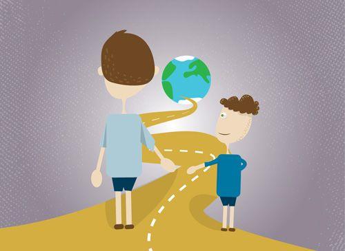 5 recursos educativos para trabajar con ni os con autismo - Imagenes con animacion ...