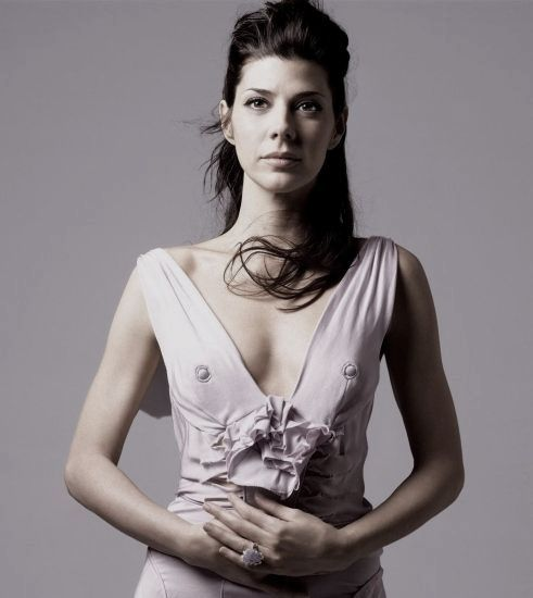Marisa Tomei (a lasting impression: My Cousin Vinny, Only You, Unhook ...