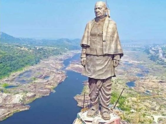 Biography of Sardar Vallabhbhai Patel the Iron Man of India