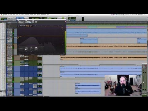 How to Win a Mix Contest: Automation