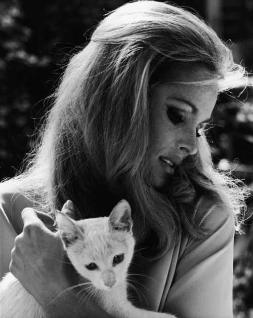 """Ursula Andress: """"I don't have time to think about age. There are so many things to do."""""""