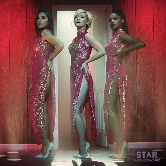 Fierce Talented Dedicated See Our Girls Shine Tonight At 9 8c On Fox Star Tv Show Outfits Star Outfits Lee Daniels Star