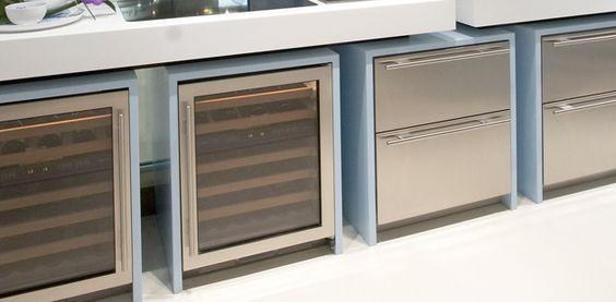 undercounter refrigerator wine storage  refrigerators  pinterest