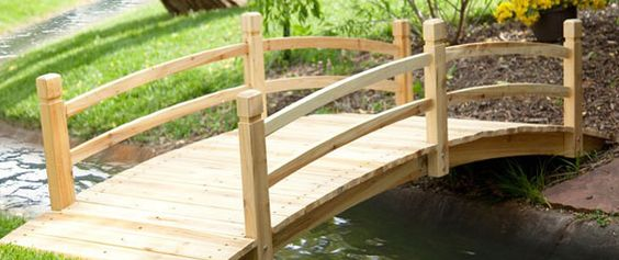 Wood Walkways Easy To Build : Gardens wood walkway and google images on pinterest