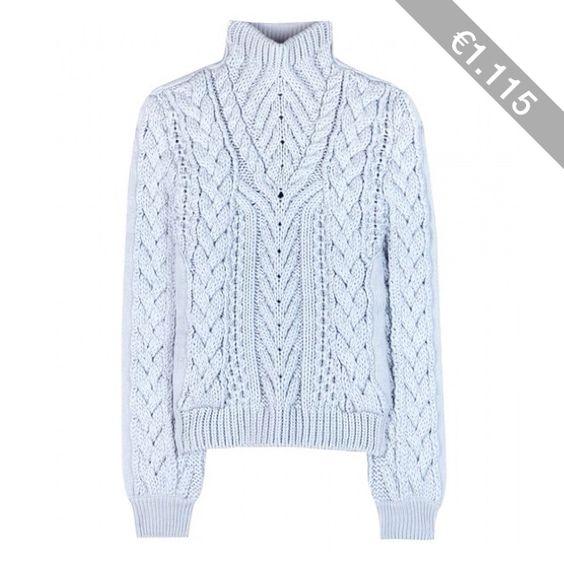 Altuzarra Wool Sweater
