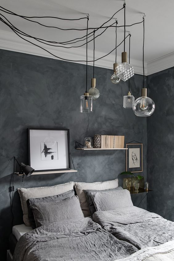 Characterful home with mineral walls - COCO LAPINE DESIGNCOCO LAPINE DESIGN