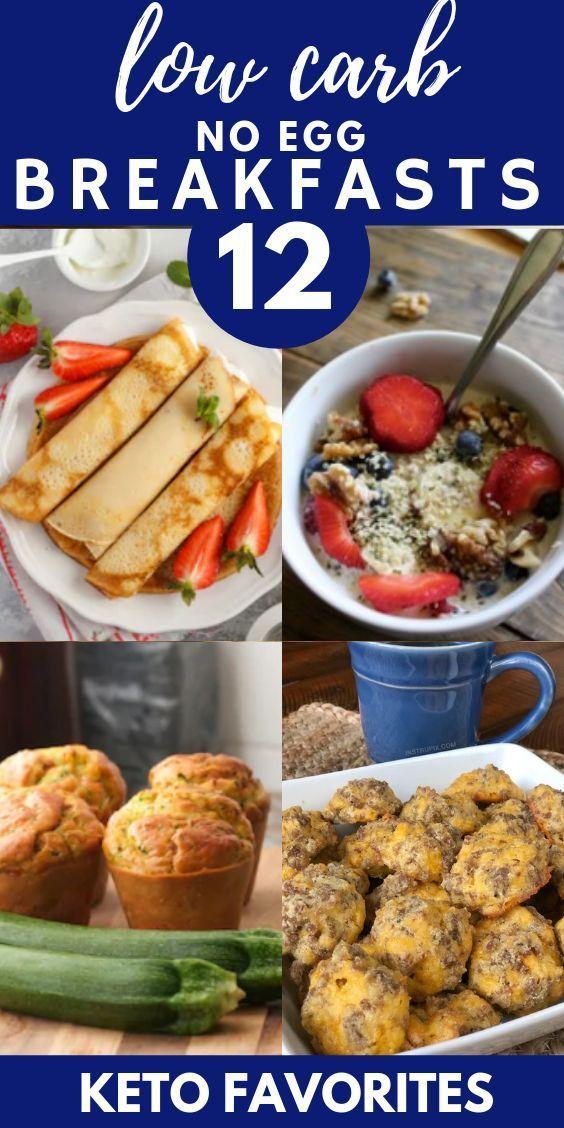lo mejor para desayunar en la dieta cetosis