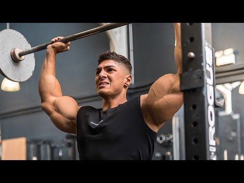 Gym With Personal Trainer Fitness Motivation Videos Gym Motivation Music Workout Motivation Music