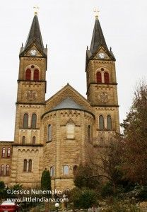 singles in saint meinrad Buy passion settings for three cantors by saint meinrad archabbey (paperback) online at lulu visit the lulu marketplace for product details, ratings, and reviews.