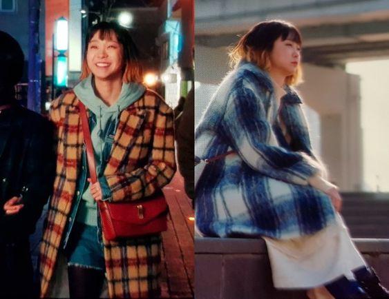 itaewon class fashion 20 cute fall outfit ideas | soyvirgo.com