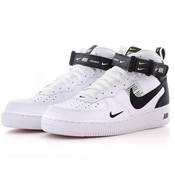 NIKE AIR FORCE 1 LV8 3 White Boy Girl buy online