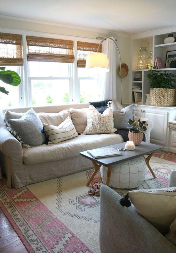 Gorgeous Cosy Home Decor
