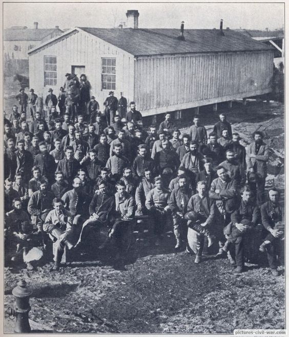 camp douglas black girls personals 8 facts – american pow camps began to soar when the confederacy refused to value black prisoners the same as white prisoners in exchanges 3 camp douglas in.